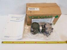 Yokogawa EJA110A-ELS4J-714NN Differential Pressure Transmitter 10.5-42VDC New