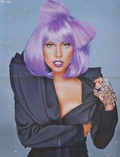 Lady Gaga-a2 poster (xl - 42 x 55 CM) - captures fan collection NEUF