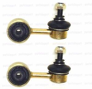 Front Stabilizer Sway Bar Link Set 2 Links L+ R for BMW 318i 325i 325is 328i Z3