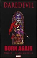 Born Again by Frank Miller (texts), David Mazzucchelli (artist)