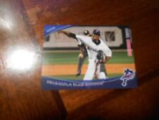 2012 PENSACOLA BLUE WAHOOS Single Cards YOU PICK FROM LIST $1-$2 each OBO