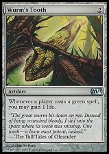 Wurm's Tooth X4 LP M11 MTG Magic Card Artifact Uncommon