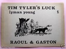 RAOUL ET GASTON - n°1 - Sur la piste de Raoul et Gaston