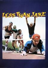 "LESS THAN JAKE POSTER ""SPORT PICTURE"""