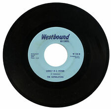 """SUPERLATIVES  """"LONELY IN A CROWD""""  ALL TIME CLASSIC NORTHERN SOUL LISTEN"""