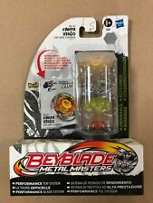Hasbro 25966 -  BEYBLADE METAL MASTERS BB -60 EARTH VIRGO  GB145BS STAMINA
