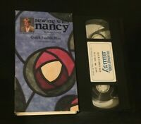 Quick Fusible Bias Sewing With Nancy VHS learn to sew how to video tape Zieman