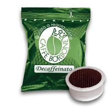 Caffè Borbone 100 Capsule Compatibili Lavazza Espresso Point® Miscela Verde Dek