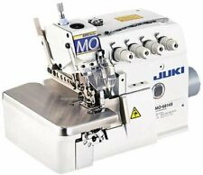 Juki Industrial 4 Thread Overlock Sewing Machine Kd Table Amp Servo Motor