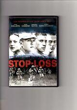 Stop-Loss / DVD #12418