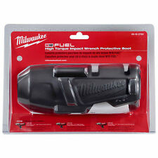 Milwaukee 49-16-2763 M18 Fuel Cpiw Boot Cover For 2762 2763 And 2764