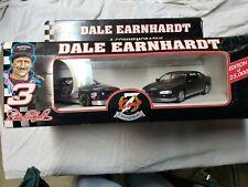 2 Dale Earnhardt Race cars