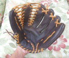 "Rawlings Player Preferred Trapeze Web 12.25"" Softball Baseball Glove RHT Nice"