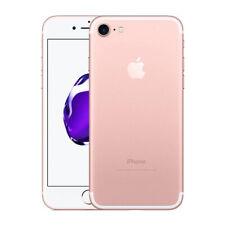 Apple iPhone 7 128GB GSM Unlocked - Rose Gold Smartphone A1778 128 GB Phone LTE