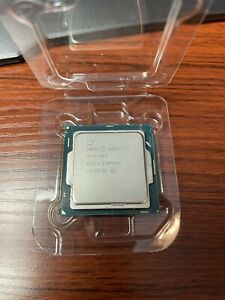 Intel Core i7-6700T - 2.8 GHz Quad-Core (SR2L3) Processor