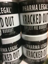 PHARMA LEGAL KRACKED OUT by INSANE LABZ BEST OFFER SALE BUY NOW