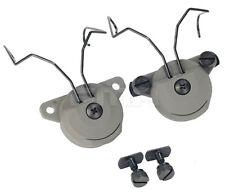 FMA EX Headset and Helmet Rail Adapter Set GEN2 FG PA998FG