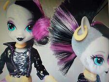My Little Pony Equestria Girls Ponymania Zecora SDCC/TRU 2014 Exclusive Doll NEW