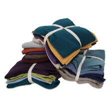 Knitted Rib Knit Jersey Fabric Material Remnants Pieces, 1kg Bundles, Neotrims