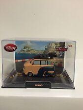Disney Pixar CARS 2 Collector Case SUMO
