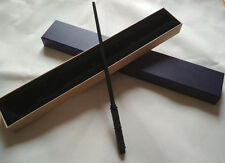 New Wizarding World Harry Potter of SEVERUS SNAPE Wand In Box Good Quality JE23
