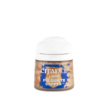 CITADEL LAYER PAINT - FULGURITE COPPER
