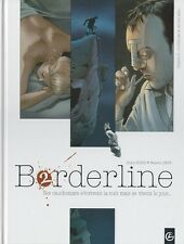 BD BAMBOO / EO / BORDELINE / TOME 2 - N'OUBLIE PAS DE ME DIRE ADIEU--ROBIN/BERR