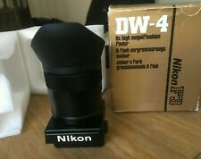 Nikon DW-4 Waist Level Finder Viewfinder for Nikon F3