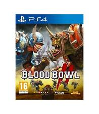 Blood Bowl 2 PS4 videojuego Físico Sony PlayStation 4 Physical Videogame