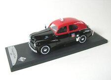 Peugeot 203 Taxi (1954)