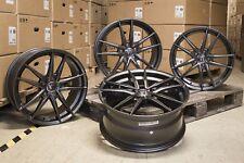 18 Zoll Felgen V1 Wheels V3 DG+ für Mazda 3 BK BL