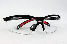 Schutzbrille YATO Arbeitsschutzbrille Augenschutz verstellbar Brille Sehschutz