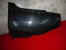 flanc carenage gauche  honda nx 250 dominator left side cover