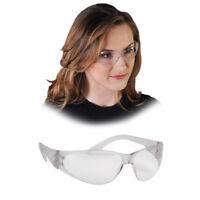Schutzbrille Sicherheitsbrille Augenschutz Top Qualität LITE EN166 NEU OVP