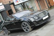 Bentley Continental GT/GTC Super Sport Style Body Kit