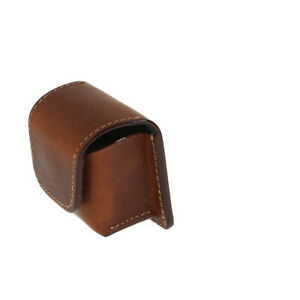 Arte di Mano Leather Pouch for Leica EVF2 Viewfinder, Rally Volpe (Brown) (EX)
