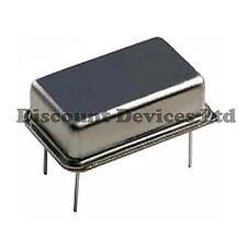 40.000MHz 40MHz cristallo oscillatore OSC. 5V Hcmos TTL 50ppm