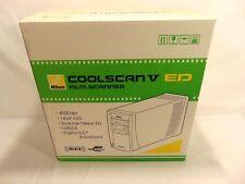 NEW NIKON CoolScan V ED LS 50 ED SLIDE Scanner