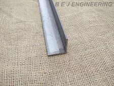 Mild Steel Angle 40mm x 40mm x 3mm -  450mm long - Angle Iron