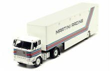 Volvo f 88, Martini Racing, racing transporte 1:43 Ixo New * *