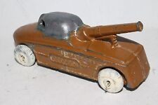 1930's Barclay US Army Tank Truck, Lot #1