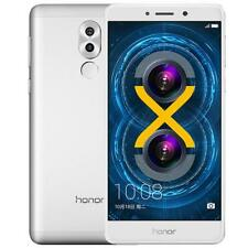 Huawei Honor 6X Mobile Phone Android 6.0 5.5'' 4G LTE 13MP Dual SIM Cell Phone