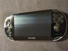 Sony PlayStation PS Vita Konsole PCH-1004  2x Spiele + 8GB Karte PSVita + Tasche