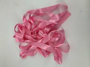 Pink Loose Ribbon
