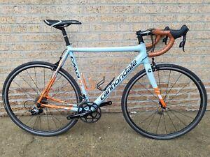 Cannondale Caad10 Caad 10 Sram Fulcrum Racing Bike