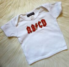 Rock Your Baby Unisex Baby Tops & T-Shirts