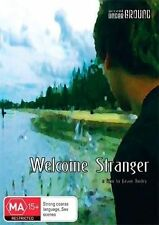 Welcome Stranger (DVD, 2008) *Accent* *Plus Extras!*