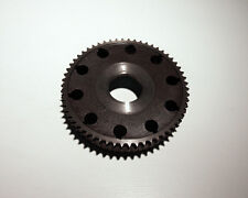 Chain Wheel - 650 - for vintage Triumph motorcycle - Triumph OEM #57-1570