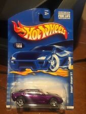 2001 Hot Wheels Dodge Charger R/T #108