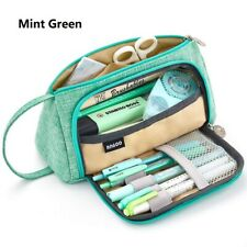2020 Large Capacity Pencil Case/Boxes/Pouch/Bag/Pen Organizer/Cute Stationary